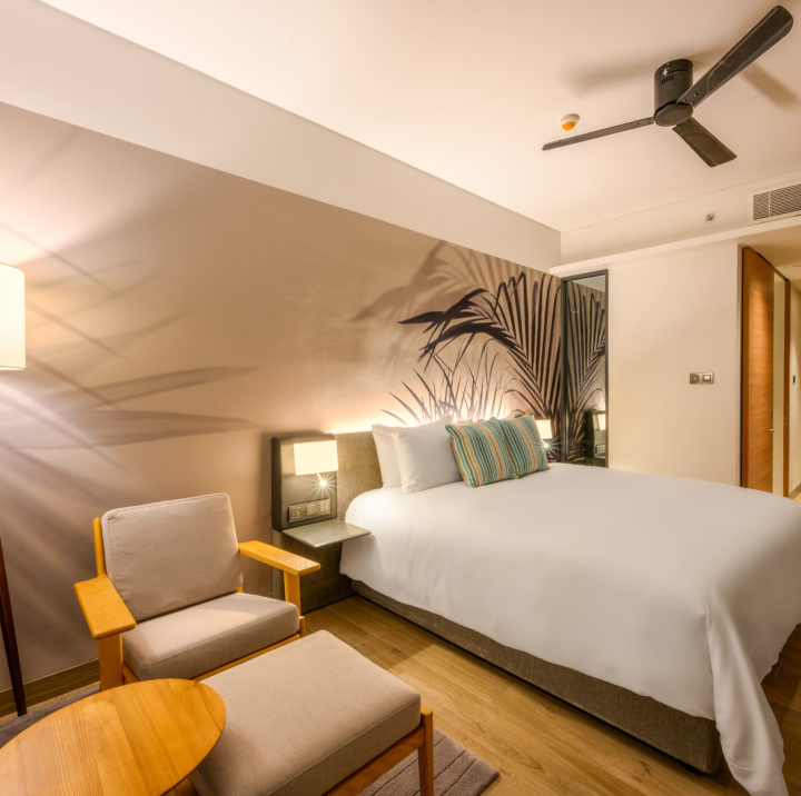 2 bedroom Suite | STAY Wellbeing & Lifestyle Resort
