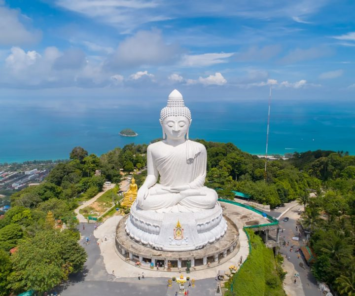 Phuket Attractions : STAY Wellbeing & Lifestyle Resort