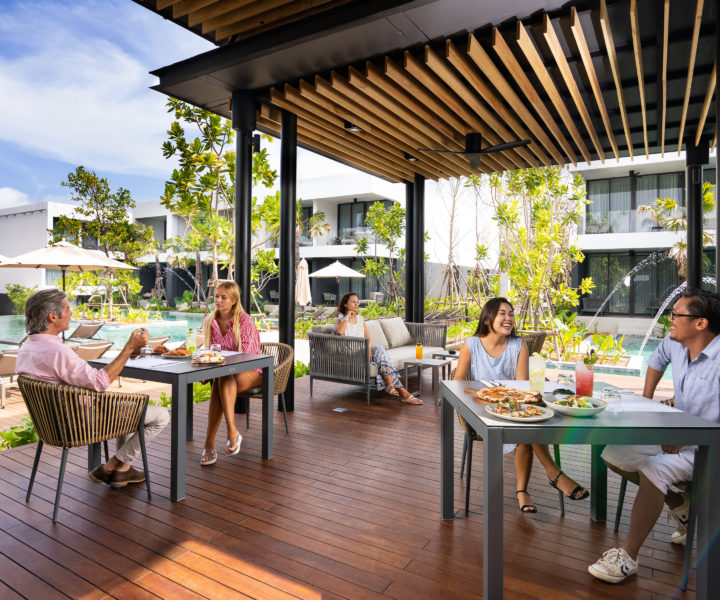 Best Places To Eat In Phuket : STAY Wellbeing & Lifestyle Resort