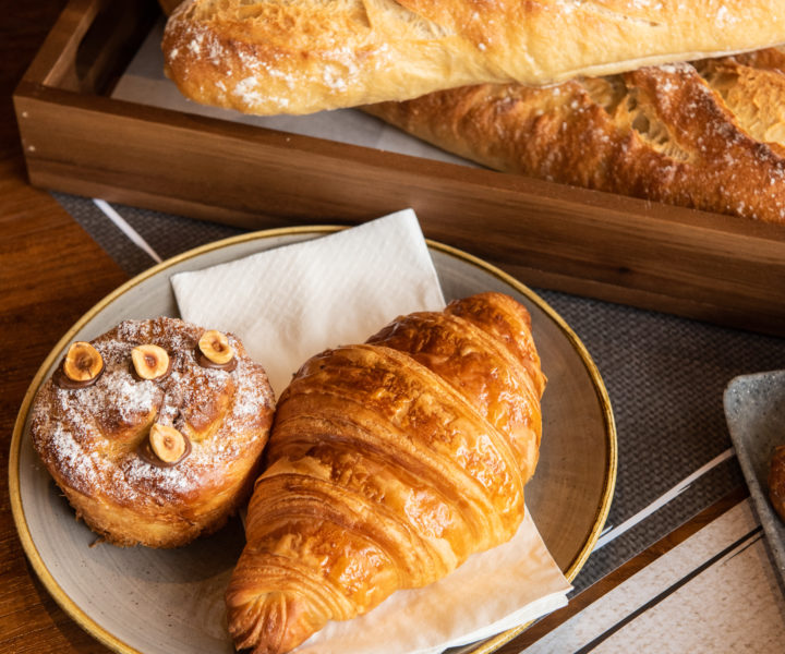 Bakery & Pastry : STAY Wellbeing & Lifestyle Resort