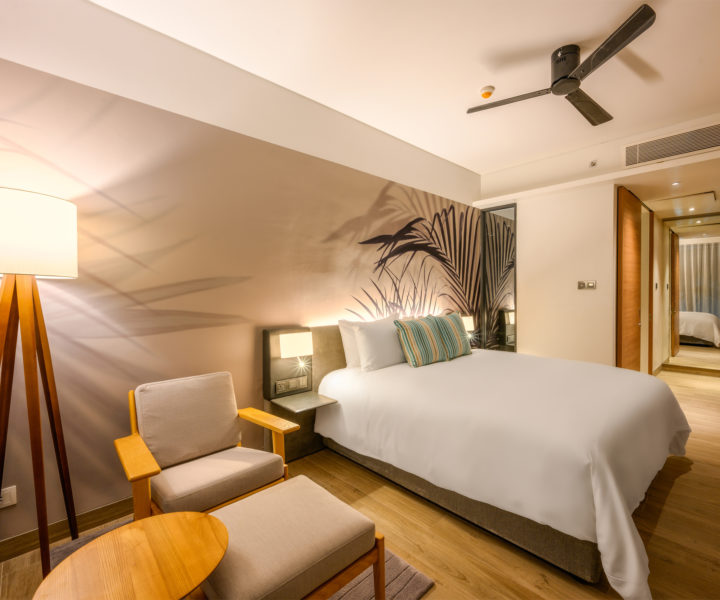 All Inclusive Lifestyle Package 3,200 THB Per Person Per Night : STAY Wellbeing & Lifestyle Resort