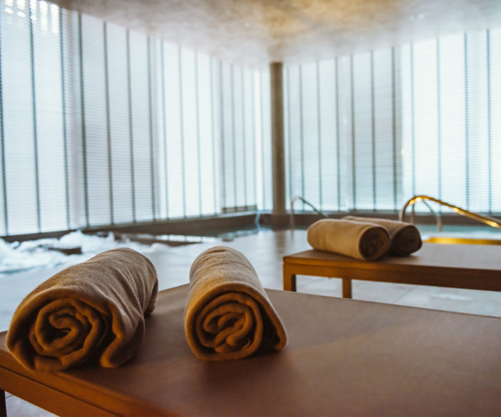 SPA : STAY Wellbeing & Lifestyle Resort