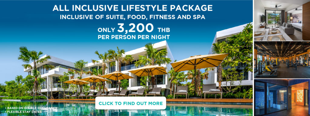 All Inclusive Package in Phuket