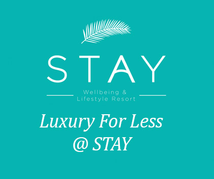 SPECIAL OFFERS : Luxury For Less Package
